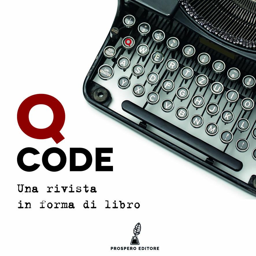 Crowdfunding per Q-Code magazine-image