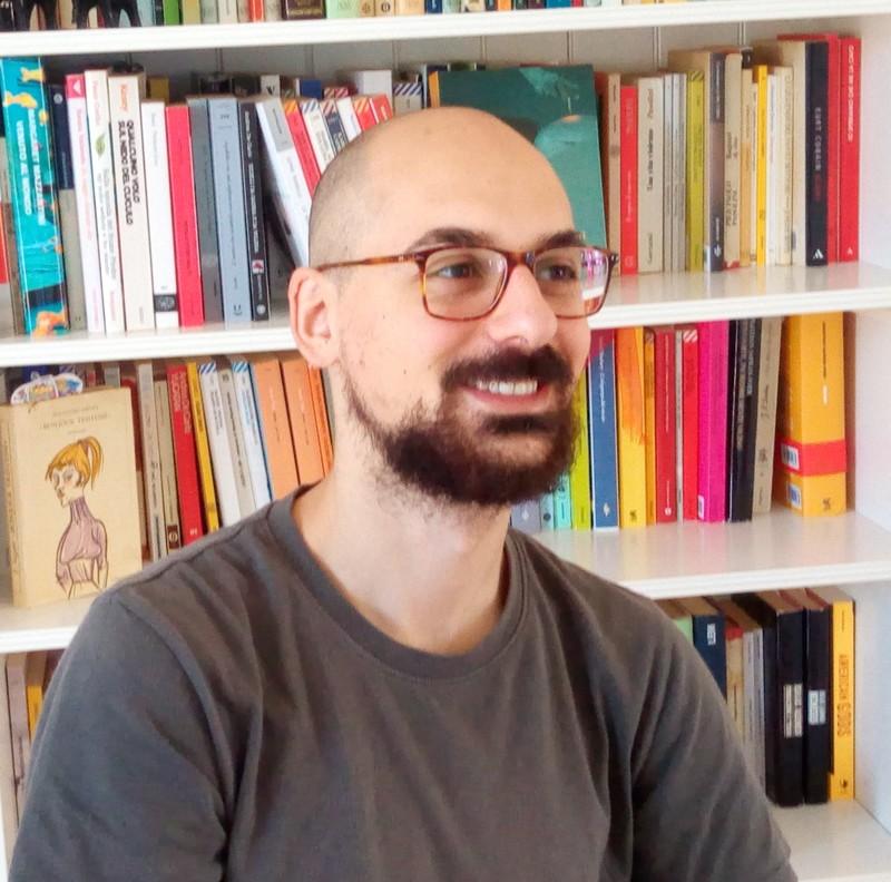 stefano-spataro-autore-prospero-editore