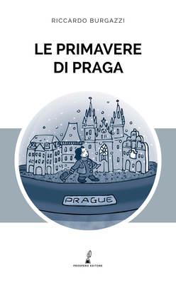 Le primavere di Praga-image