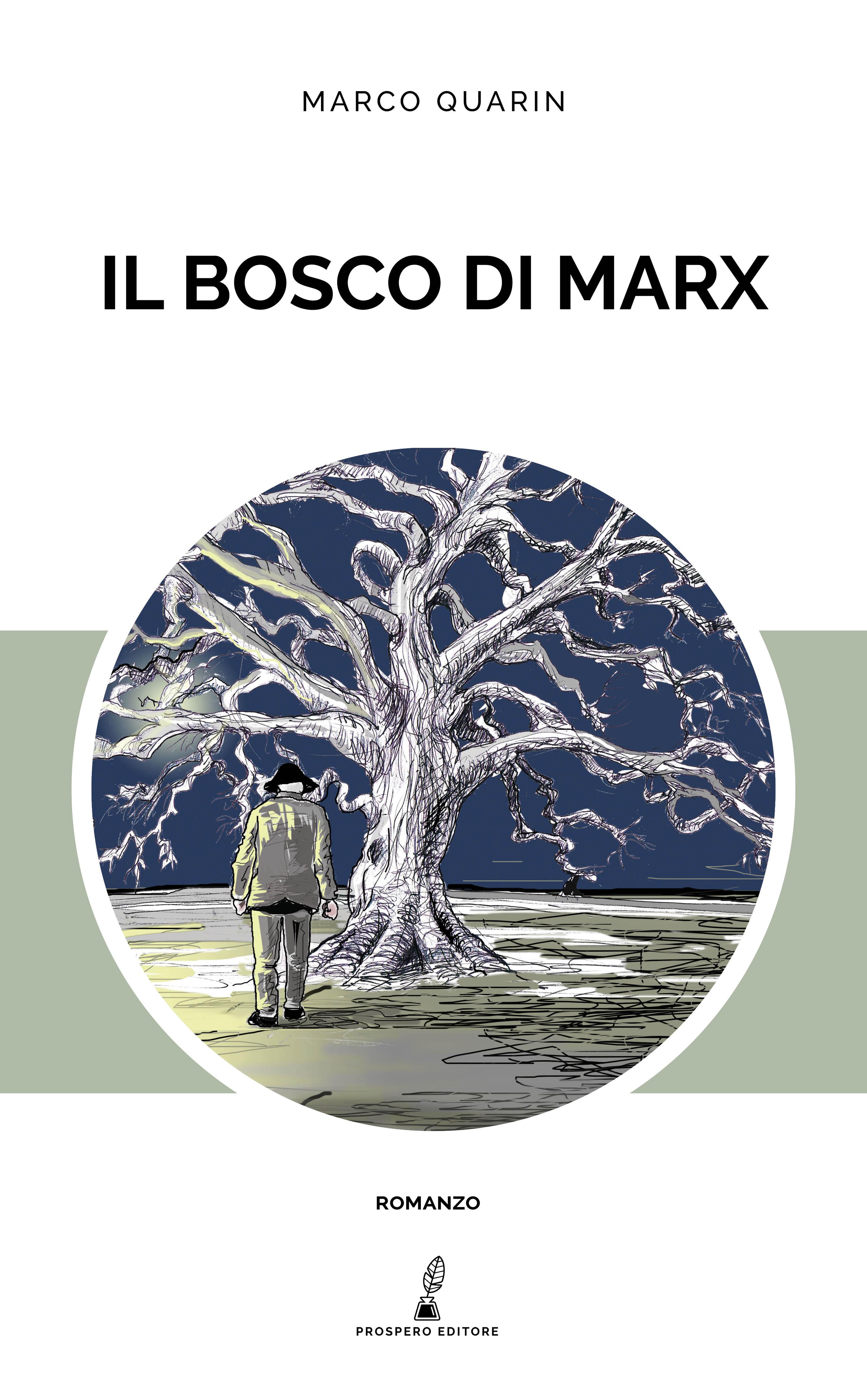 Il bosco di Marx-image