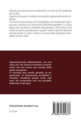 Civico 31/8-1