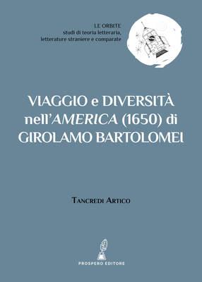 Viaggio e diversità nell'America (1650) di Girolamo Bartolomei-image