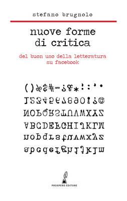 Nuove forme di critica-image